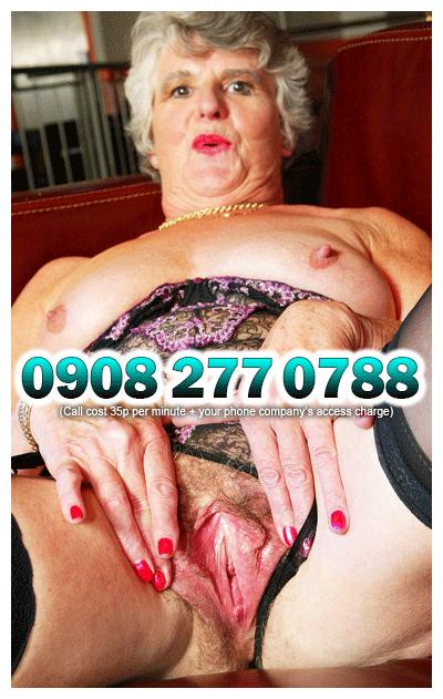 Phone Sex Mature Granny Fucking